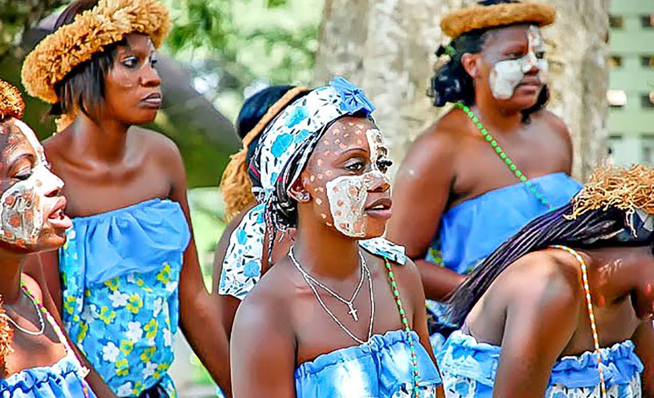 Culture du Gabon